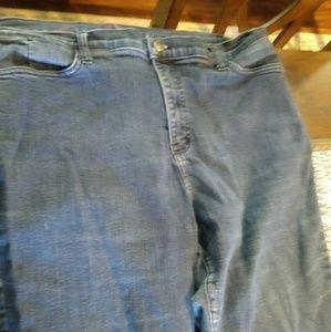 NYDJ jeans size 18w